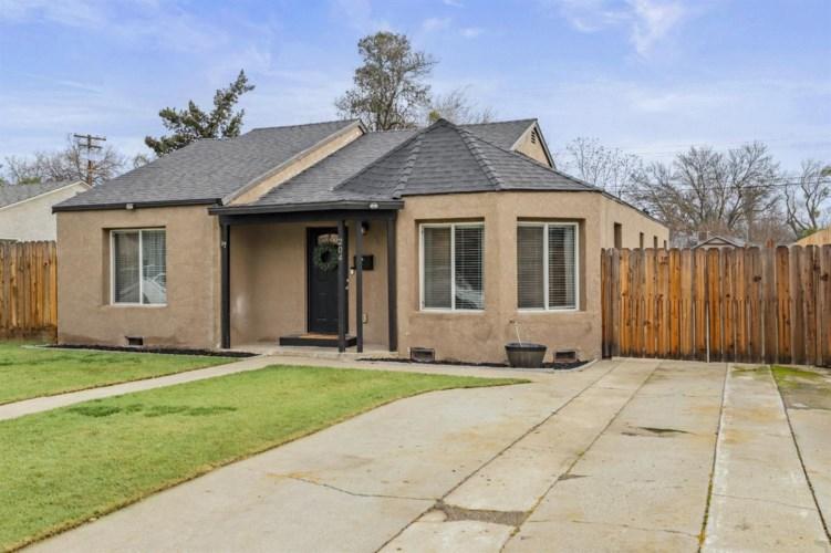 204 Rowland Avenue, Modesto, CA 95354