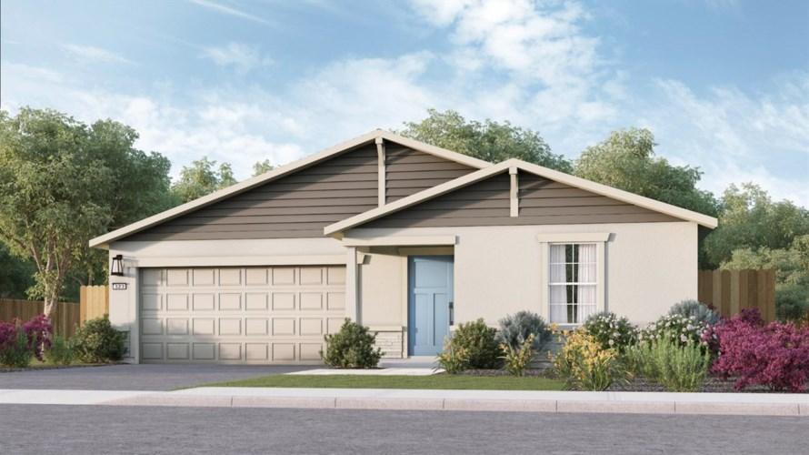 274 White Rim Court  #25, Merced, CA 95341