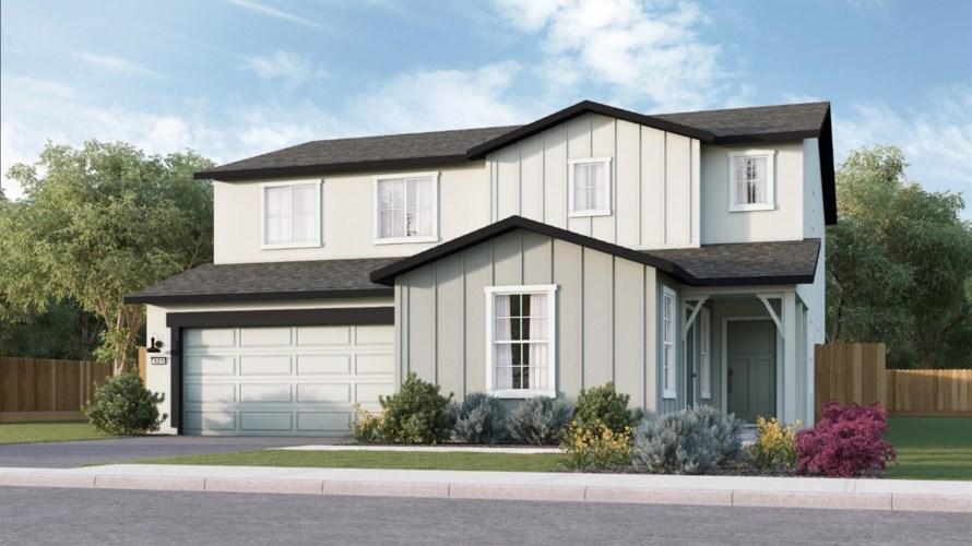 284 White Rim Court  #24, Merced, CA 95341