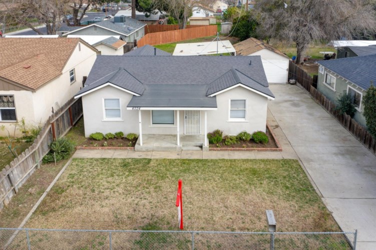 4524 Morgan Street, Salida, CA 95368