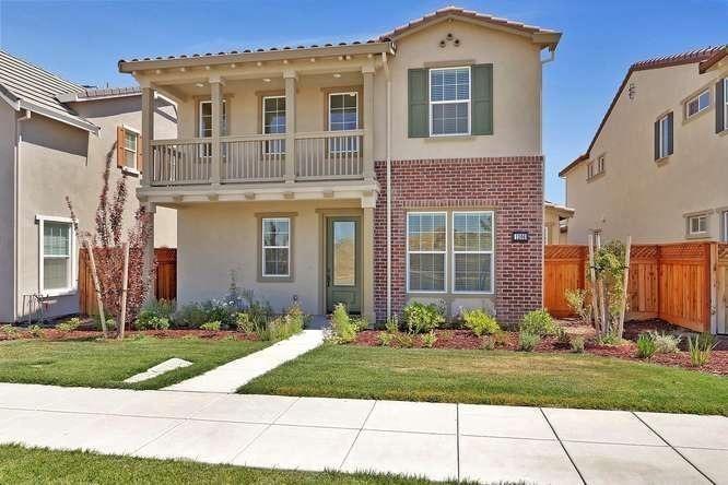 1266 S Vecindad Street, Mountain House, CA 95391