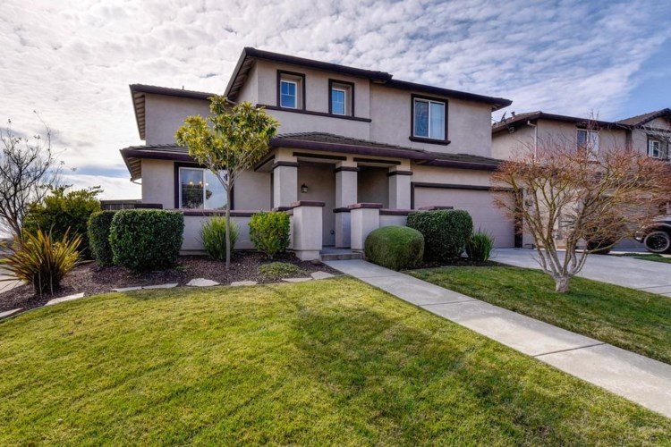 5491 copper sunset Way, Rancho Cordova, CA 95742