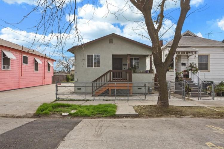 28 E Jefferson Street, Stockton, CA 95206