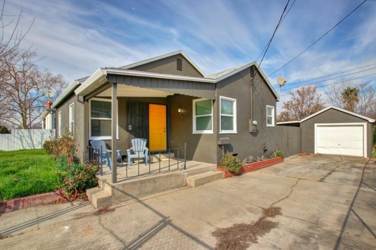 1014 Eleanor Avenue, Sacramento, CA 95815