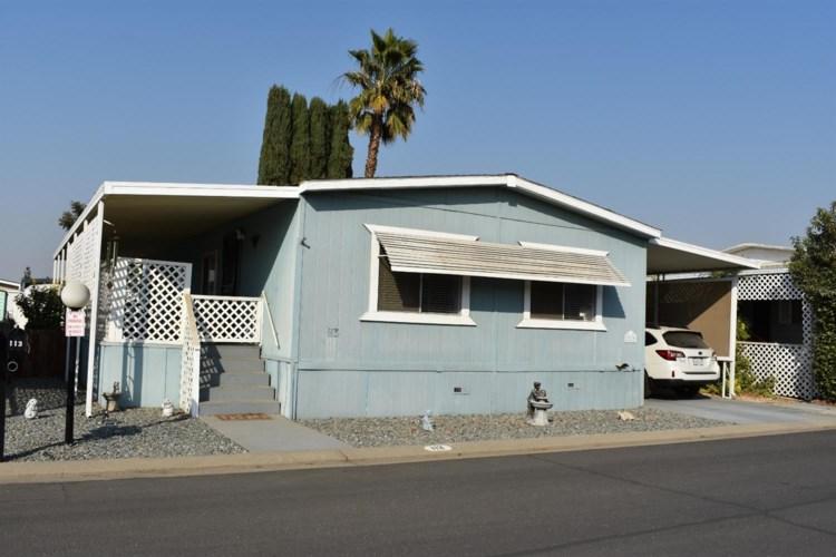 1200 S Carpenter Road  #113, Modesto, CA 95351