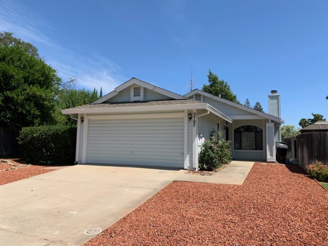 3707 Pinehill Way, Antelope, CA 95843