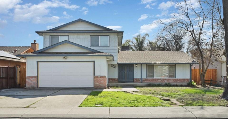 3218 Valley Forge Drive, Stockton, CA 95209