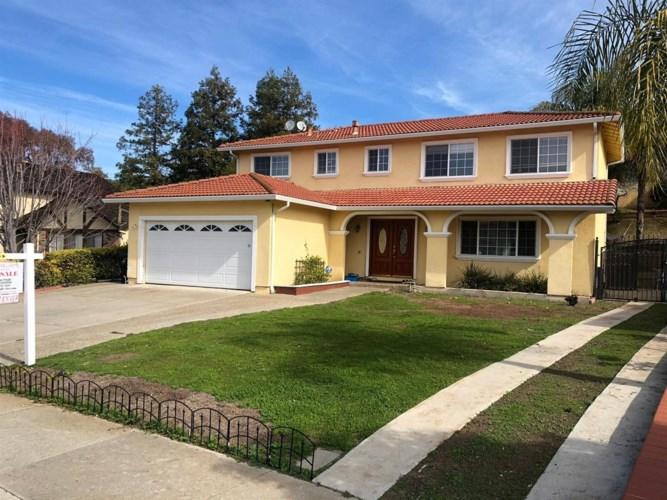 2886 Norcrest Drive, San Jose, CA 95148