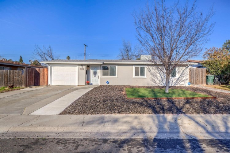 6516 Stoneman Drive, North Highlands, CA 95660