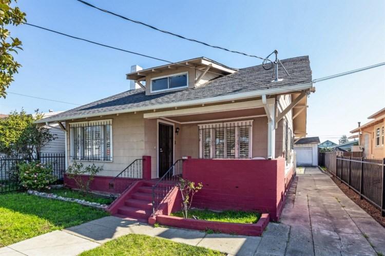 2518 60th Avenue, Oakland, CA 94605