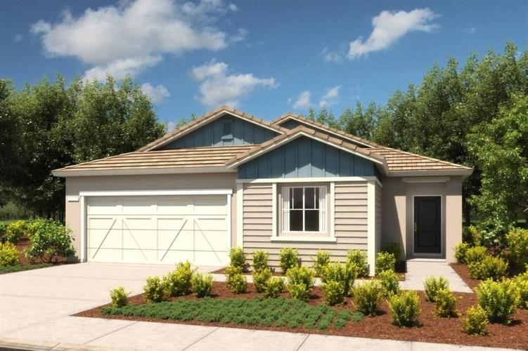 14871 Oakville Lane  #Lot23, Sloughhouse, CA 95683