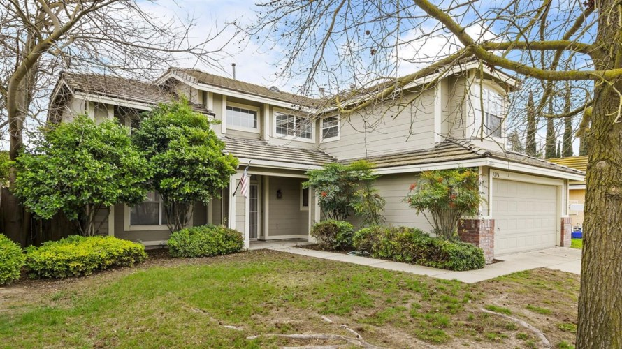 3296 Buttrick Lane, Stockton, CA 95206