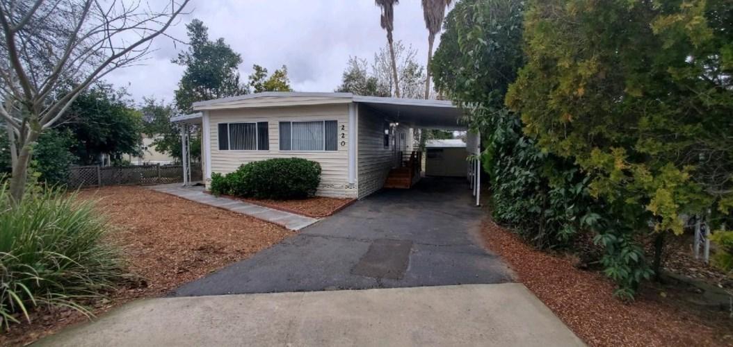 220 Bluebird Lane, Folsom, CA 95630
