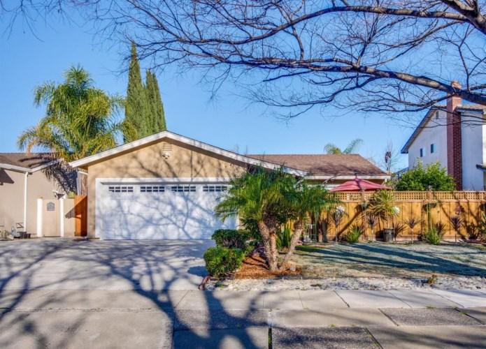 393 Bluefield Drive, San Jose, CA 95136