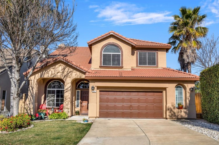 2341 June Mountain Court, Rocklin, CA 95765