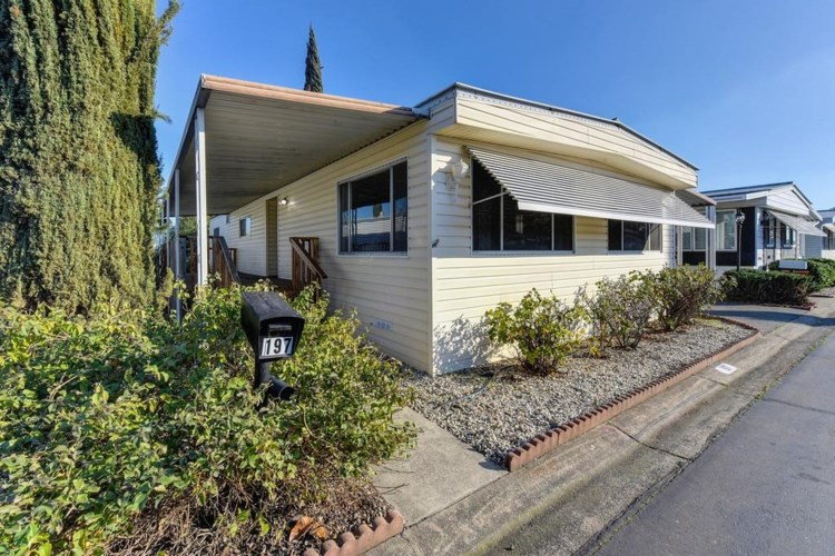 197 Whispering Pines Drive, Rancho Cordova, CA 95670