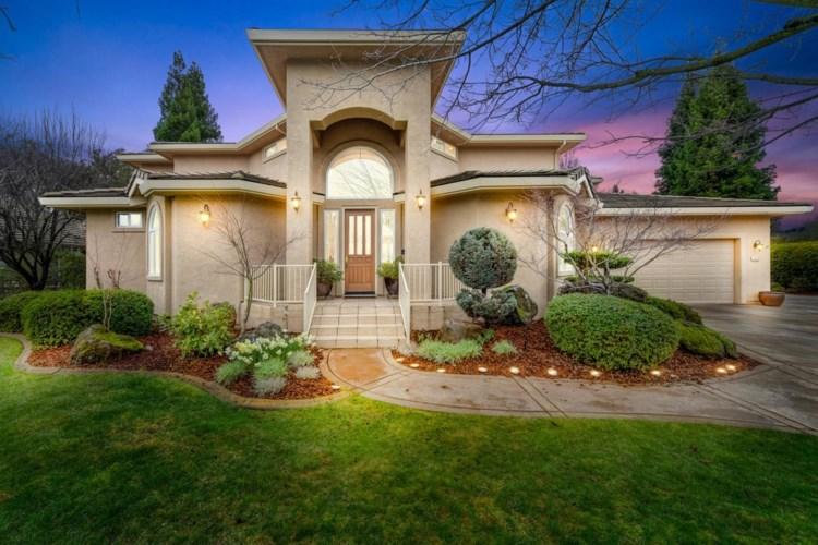 15189 De La Pena Circle, Rancho Murieta, CA 95683