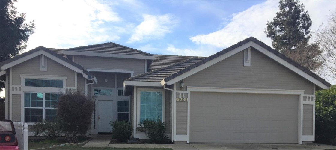 8800 Barn Owl Court, Elk Grove, CA 95624