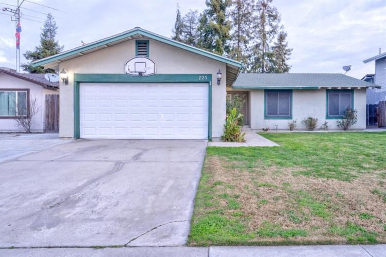 725 Bennington Avenue, Turlock, CA 95382