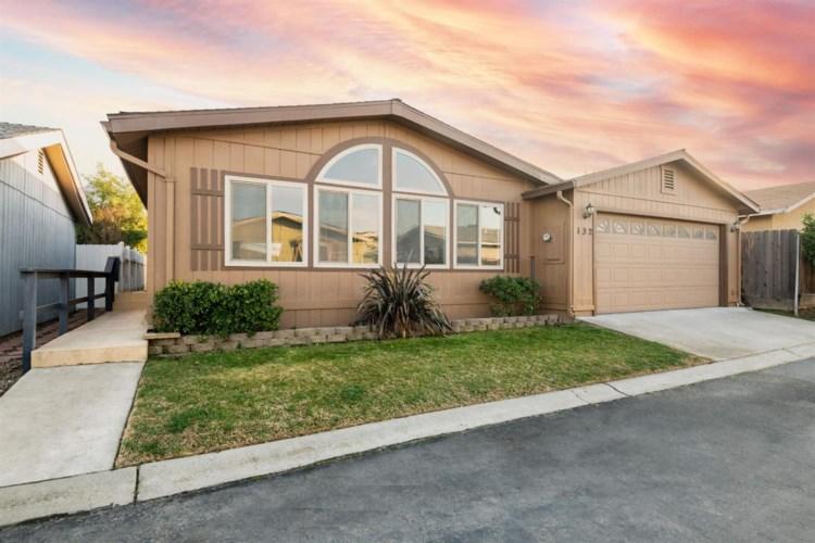 2755 N Walnut Road  #132, Turlock, CA 95382