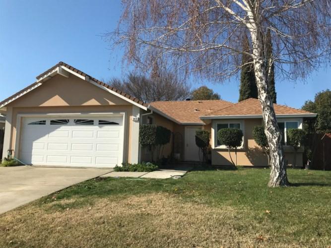 2838 Teresa Drive, West Sacramento, CA 95691