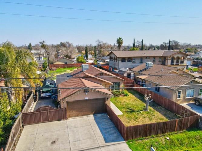 222 S ANTEROS Avenue, Stockton, CA 95215