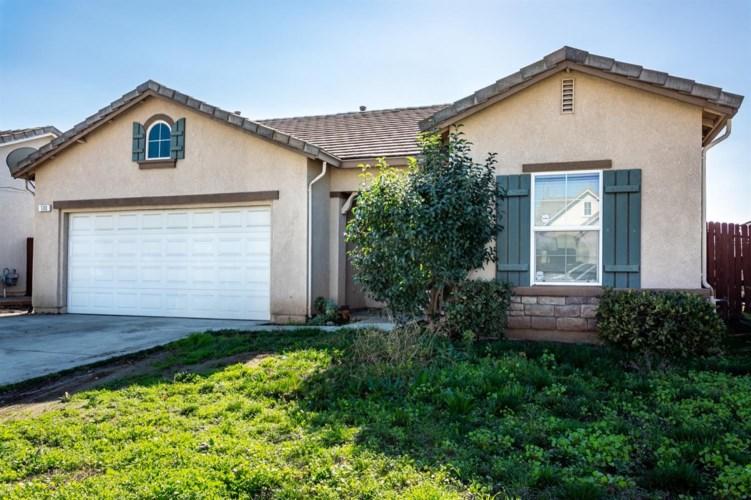 500 Winter Garden Avenue, Sacramento, CA 95833