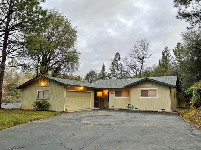 2804 Kenneth Court, Placerville, CA 95667
