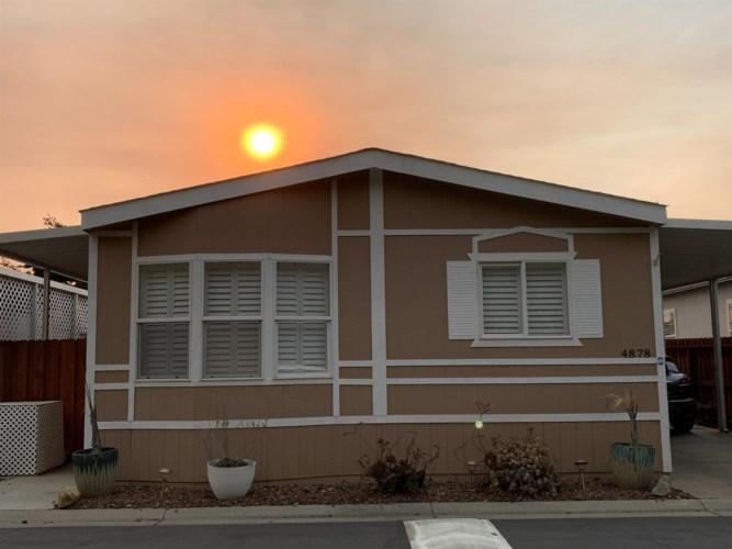 4878 Brookdale Drive  #160, Sacramento, CA 95834