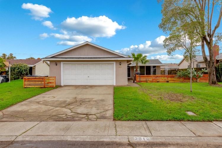 2910 Winchester Way, Rancho Cordova, CA 95670