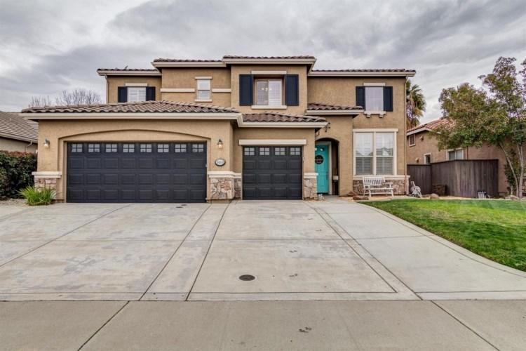 1489 Diamond Park Lane, Roseville, CA 95747