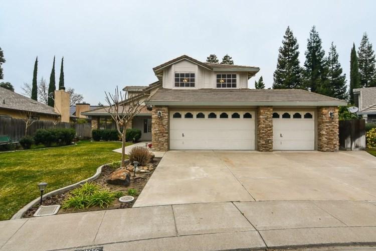 1086 Snowgoose Lane, Manteca, CA 95337