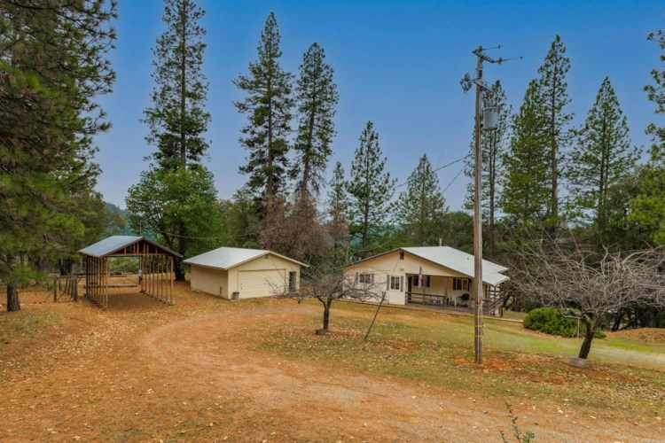 200 Sawyer Heights Road, West Point, CA 95255