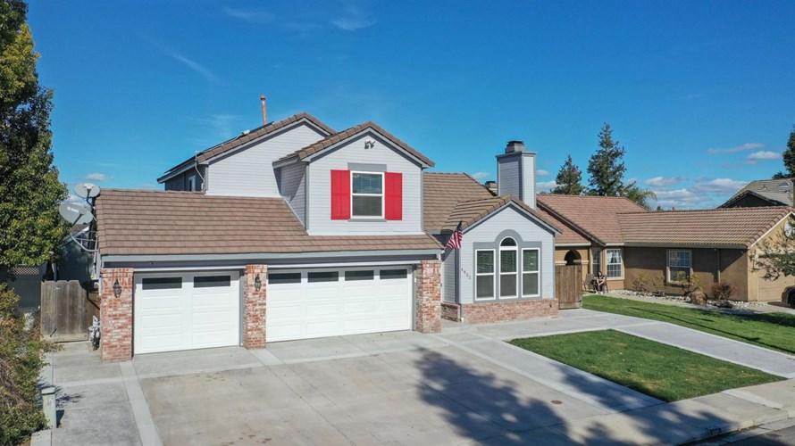 4901 Sun Brook Drive, Salida, CA 95368