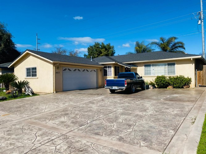 467 Prado Way, Stockton, CA 95207