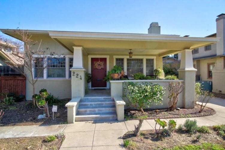 224 Magnolia Avenue, Modesto, CA 95354