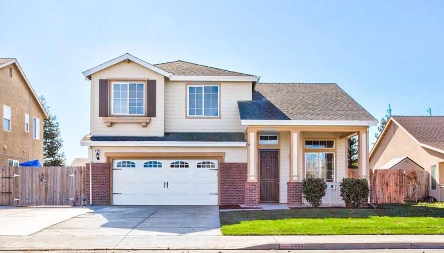 4908 Lucinda Avenue, Keyes, CA 95328