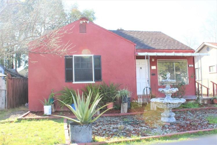 3950 12th Avenue, Sacramento, CA 95817