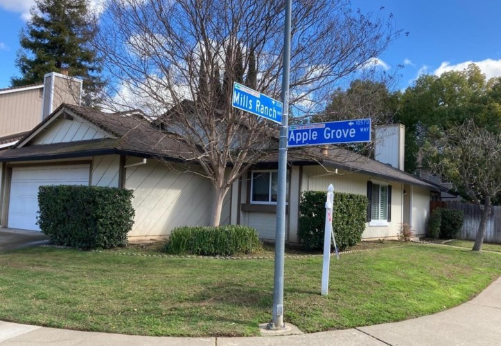 10570 Apple Grove Way, Rancho Cordova, CA 95670