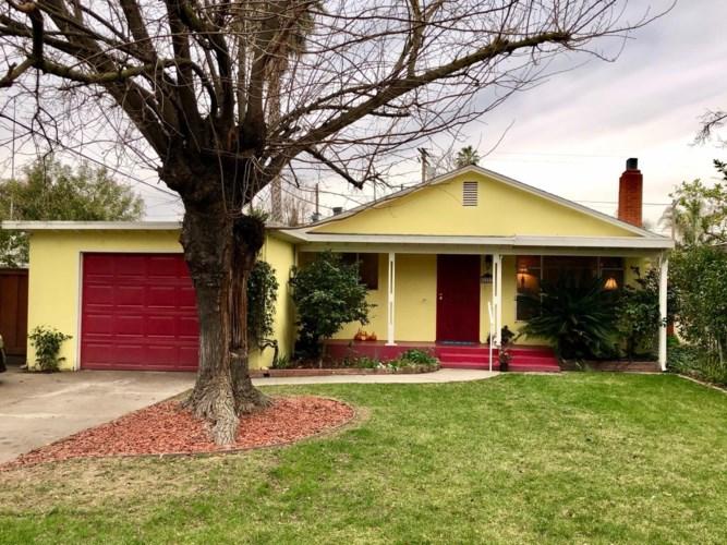 1313 Ford Avenue, Modesto, CA 95350