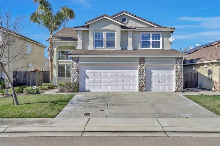 6533 Crestview Circle, Stockton, CA 95219