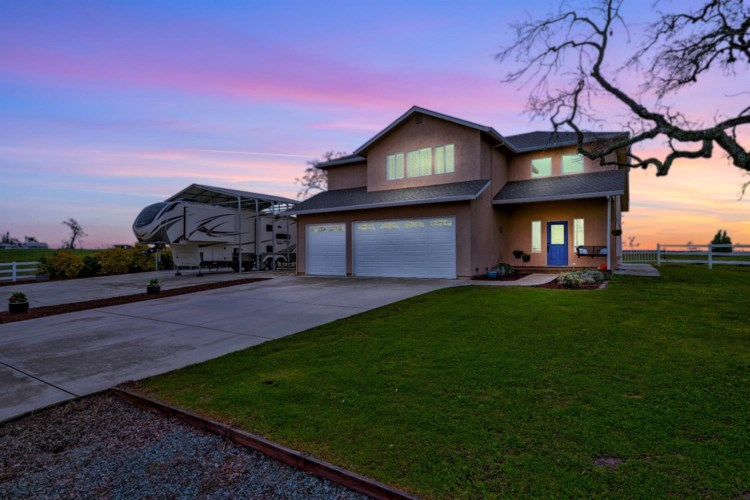 1590 Goose Creek Road, Ione, CA 95640