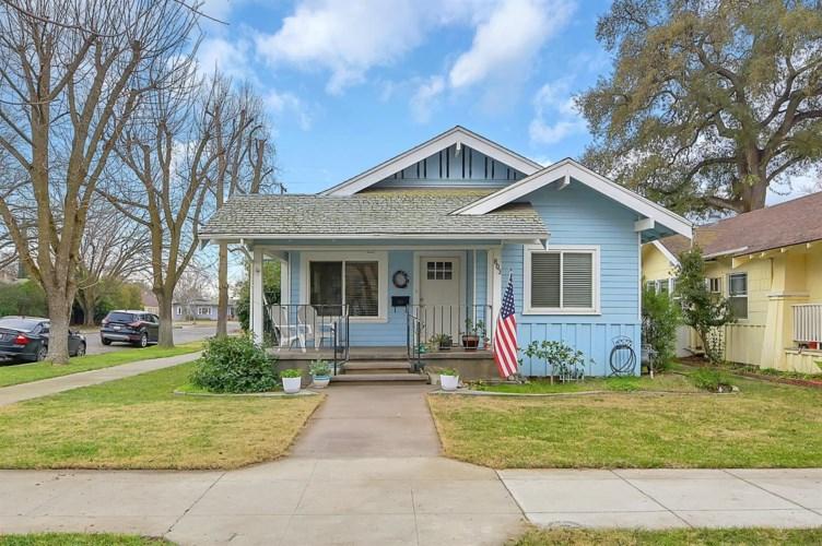 803 Clay Street, Colusa, CA 95932