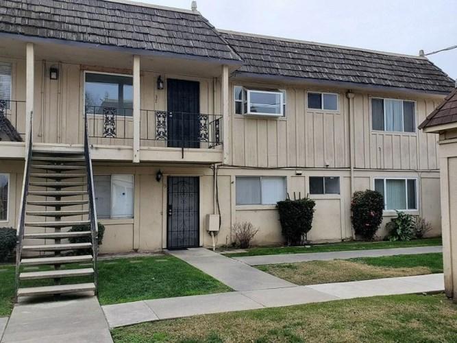 2420 Oxford Way  #37, Stockton, CA 95204