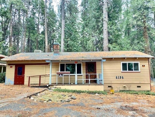6156 Pony Express Trail, Pollock Pines, CA 95726