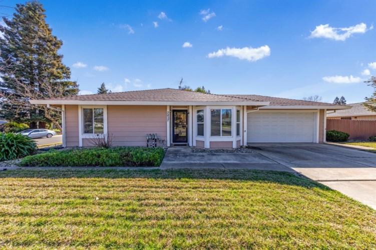 7457 Windbridge Drive, Sacramento, CA 95831