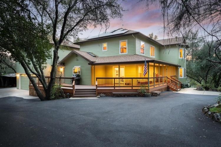 1277 Hidden Lake Court, Placerville, CA 95667