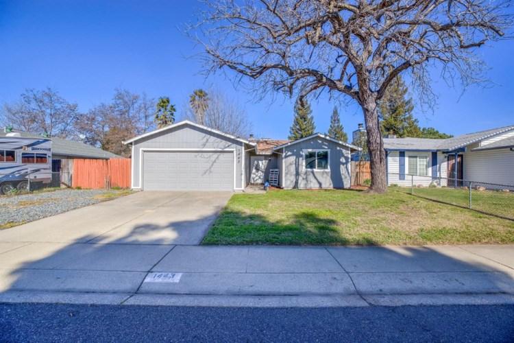 1443 Stephenson Street, Marysville, CA 95901
