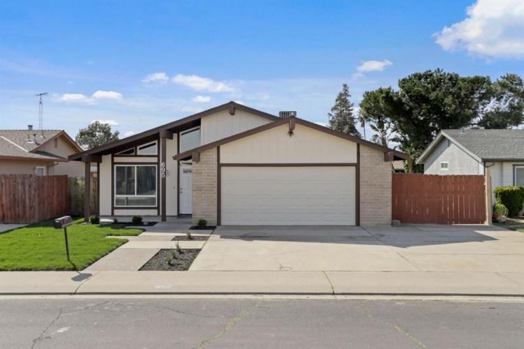 695 Alpine Avenue, Manteca, CA 95336