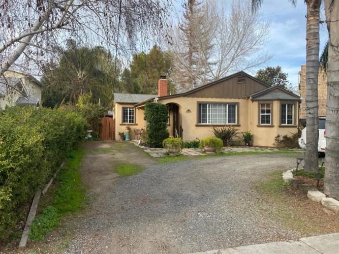 1525 Keesling Avenue, San Jose, CA 95125